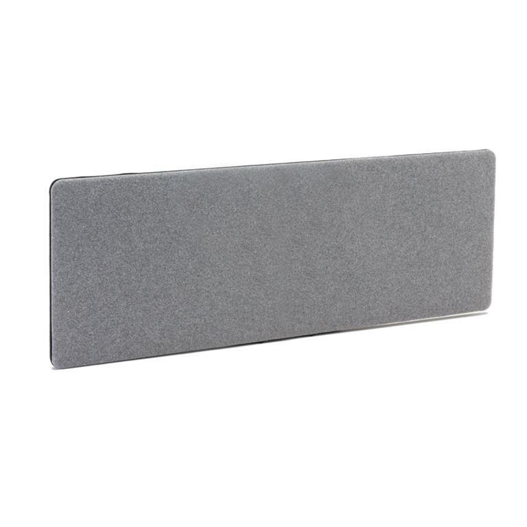 Bordsskärm, 1800x650 mm