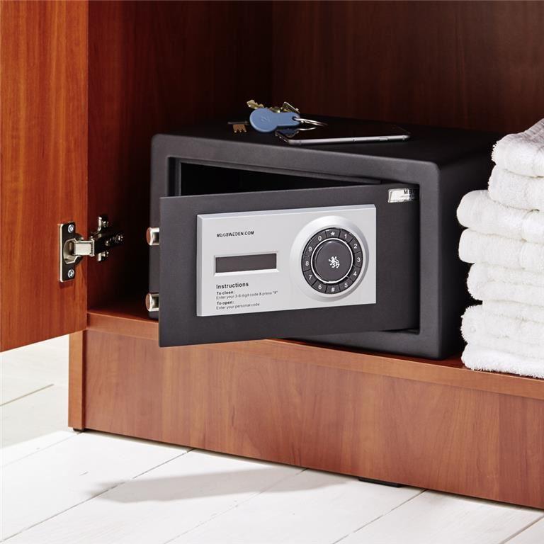 tresor f r boden od wandmontage aj produkte sterreich. Black Bedroom Furniture Sets. Home Design Ideas