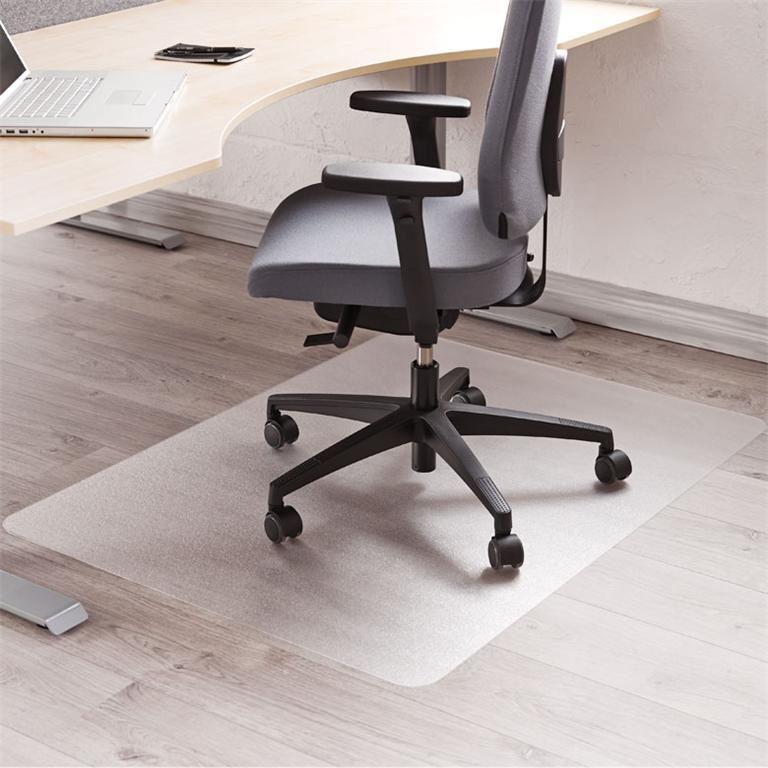 Durable floor protection for hard floors