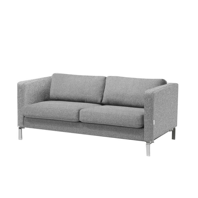Waiting room 3 seater sofa