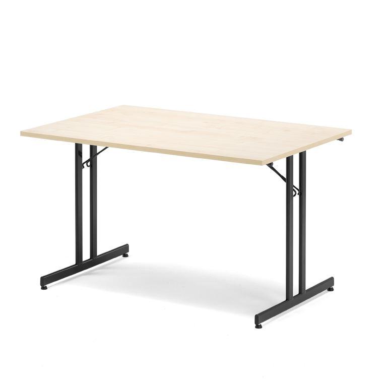 Bord, Sammenleggbart og Stabilt
