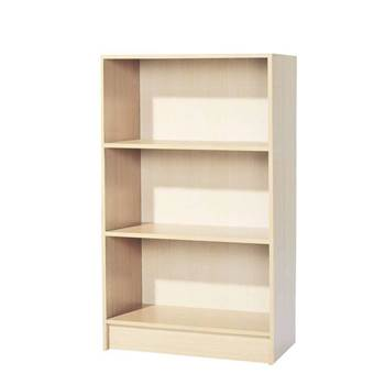 """Fixus"" bookcases: H1325mm"