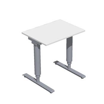 Höj- och sänkbara avlastningsbord