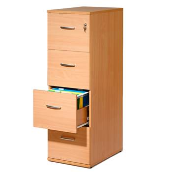 A4 filing cabinets