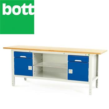 Storage workbench: L2000mm