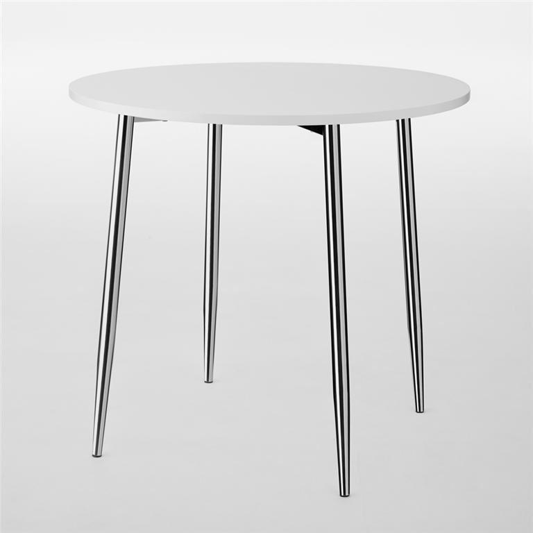 """""""Ellipse"""" table: 4 legs"""