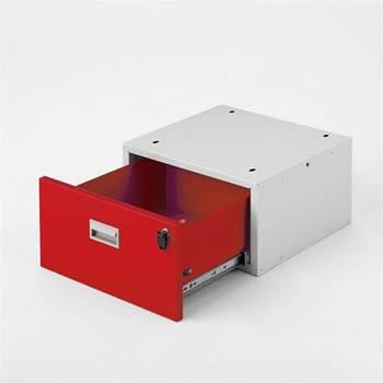 Single drawer unit