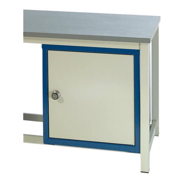 Drawer unit for storage workbench: cupboard