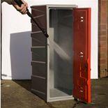 eXtreme plastic lockers®