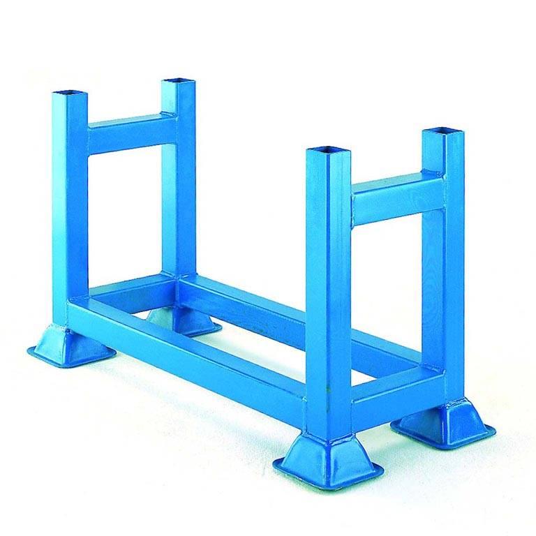 Stacking bar cradle: 1000kg