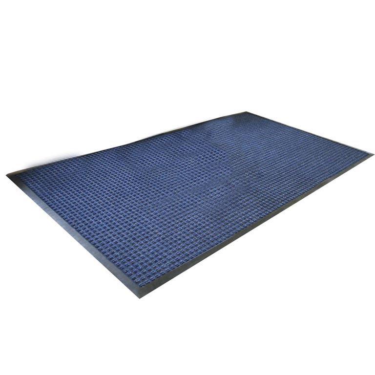 """Superdry"" entrance mats"
