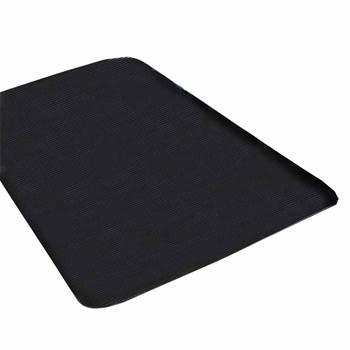 Anti-fatigue workplace mat
