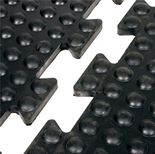 """""""Bubblemat"""" anti-fatigue industrial mat"""