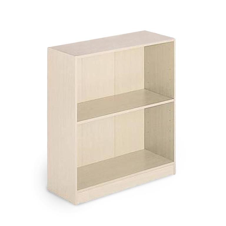 """Largo"" open bookcase: H725mm"