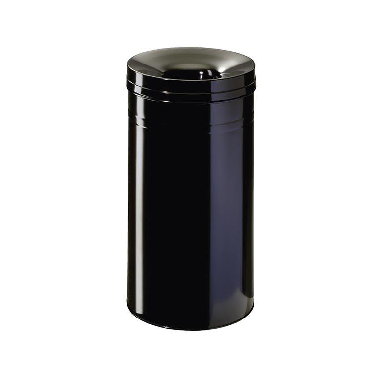 """""""Safe+"""" round waste basket: 30L"""