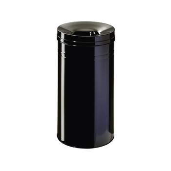 """Safe+"" round waste basket: 30L"