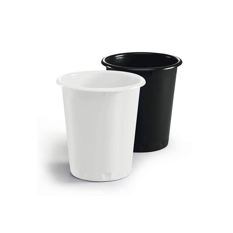 Basic waste paper basket