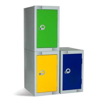 Quarto locker