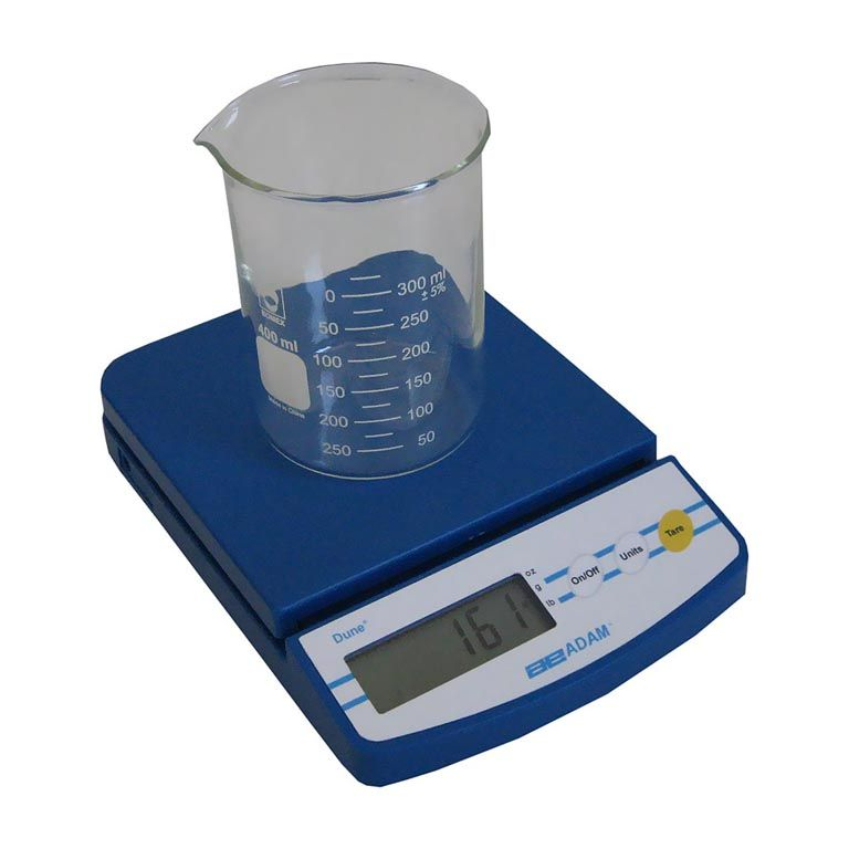 """Compact scales """"Dune"""""""