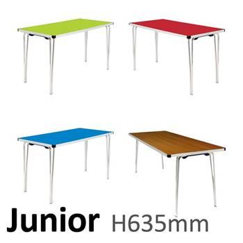 Junior Table: H635xL1520