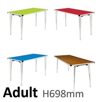 Adult Table: H698xL1830