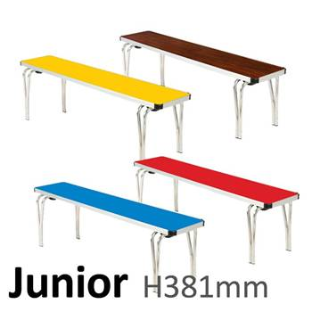 Junior Bench: H381xL1220