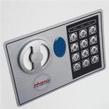 Digital key safes