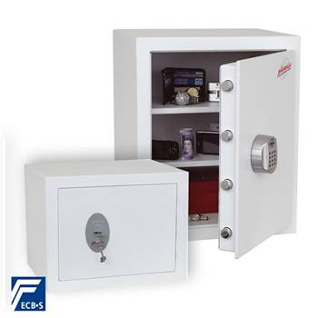 """Fortress"" burglary safe"