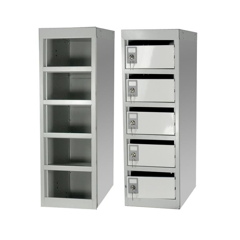 Post box lockers