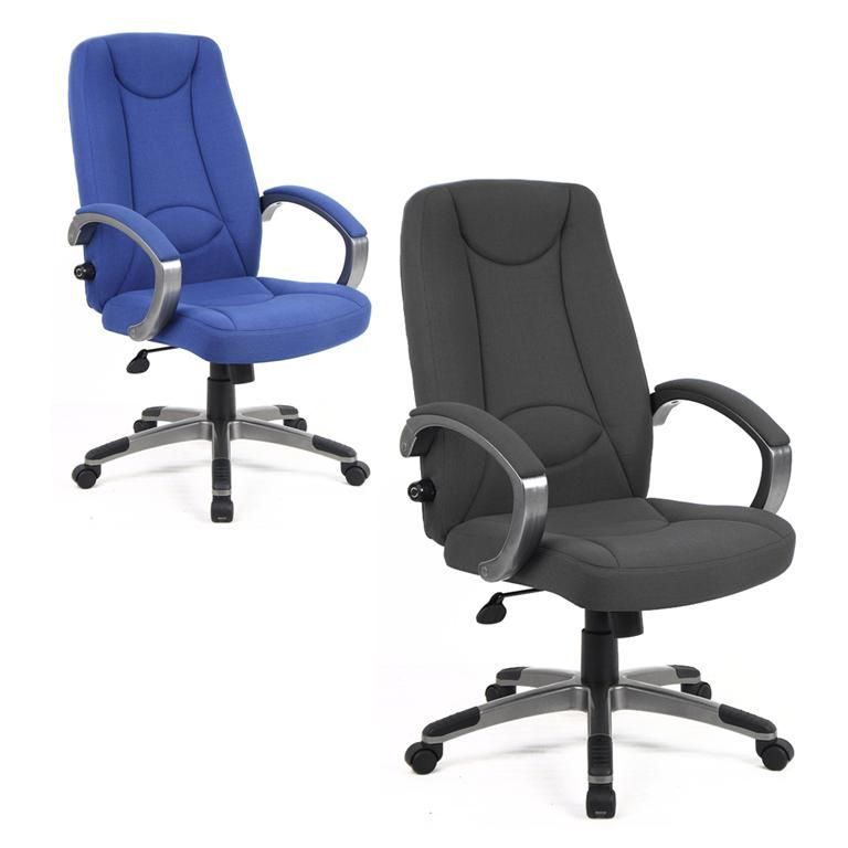 """""""Lucca"""" high-back manager's chair"""