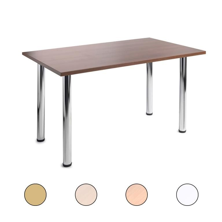 """Turin"" rectangular café table"