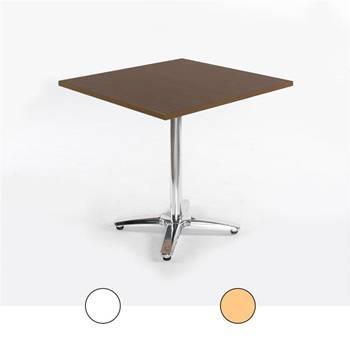"""""""Roma"""" square café table"""