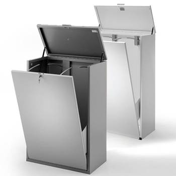Vertical drawing cabinets