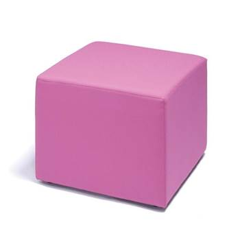 """Symphony"" breakout seating: cube"