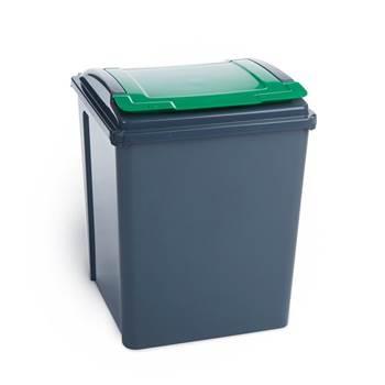 Recycling bins: 50L