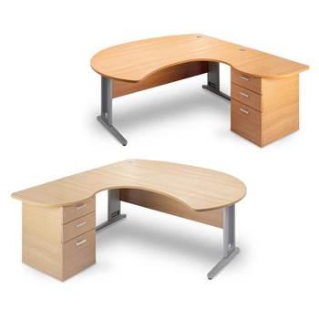 """Largo"" executive desk"