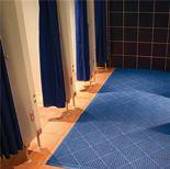 """""""Flexi-deck"""" wet area tiles"""