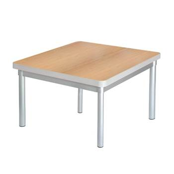 Enviro square coffee table