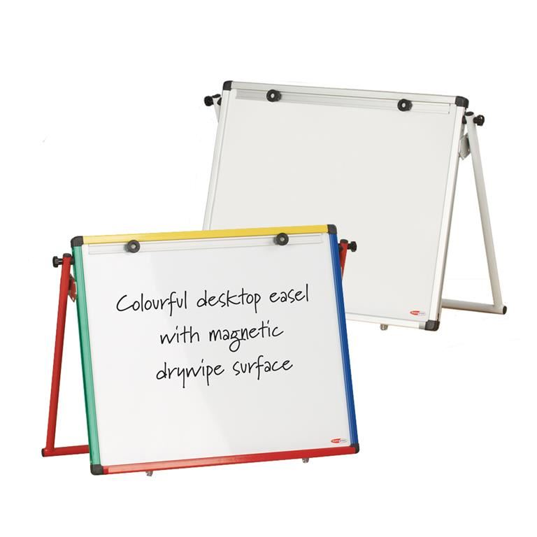 Junior Desk Whiteboard Easel Aj Products