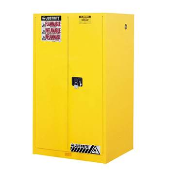 Sure-Grip® EX fire rated large cabinet