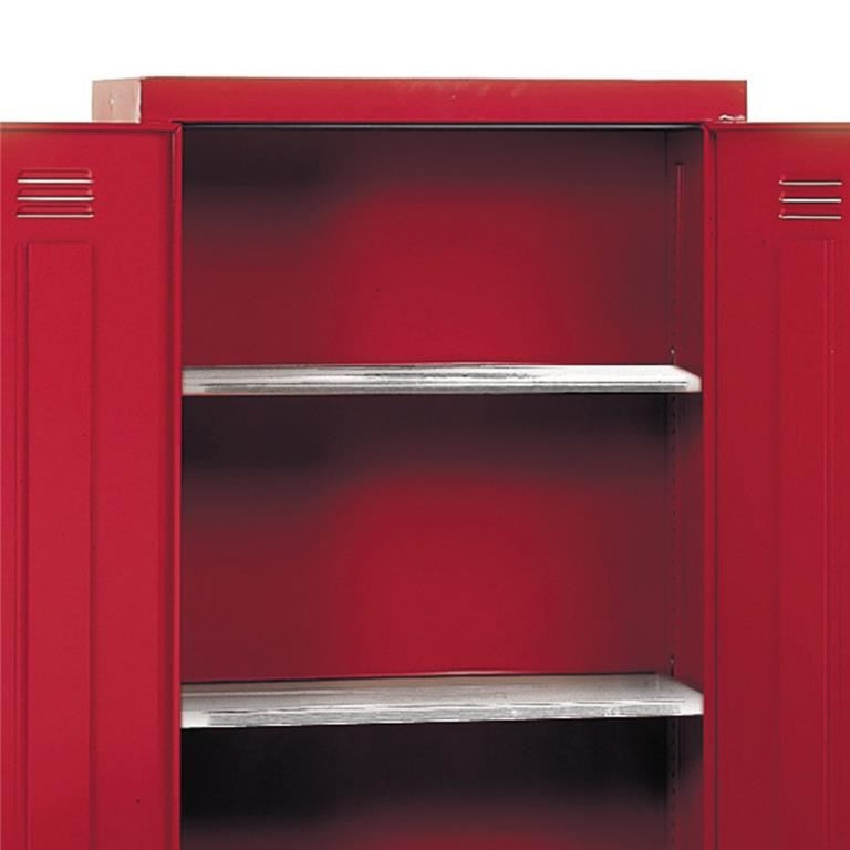 "Extra shelf for ""Pesticide storage cabinet"""