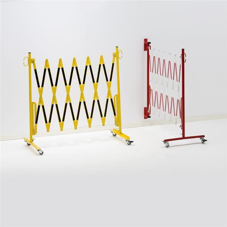 Składana bariera ochronna