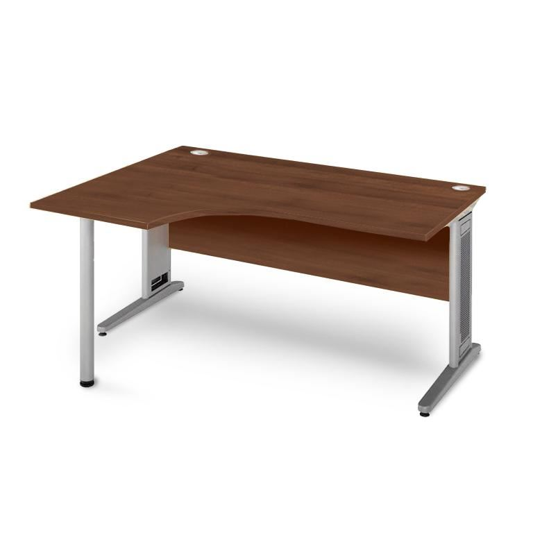 """Largo"" ergonomic desk"