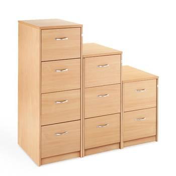 """Largo"" foolscap filing cabinets"