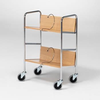 Wózek na segregatory