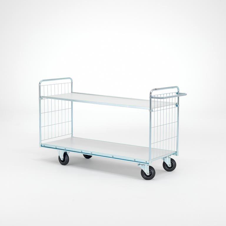 Wózek wielopółkowy