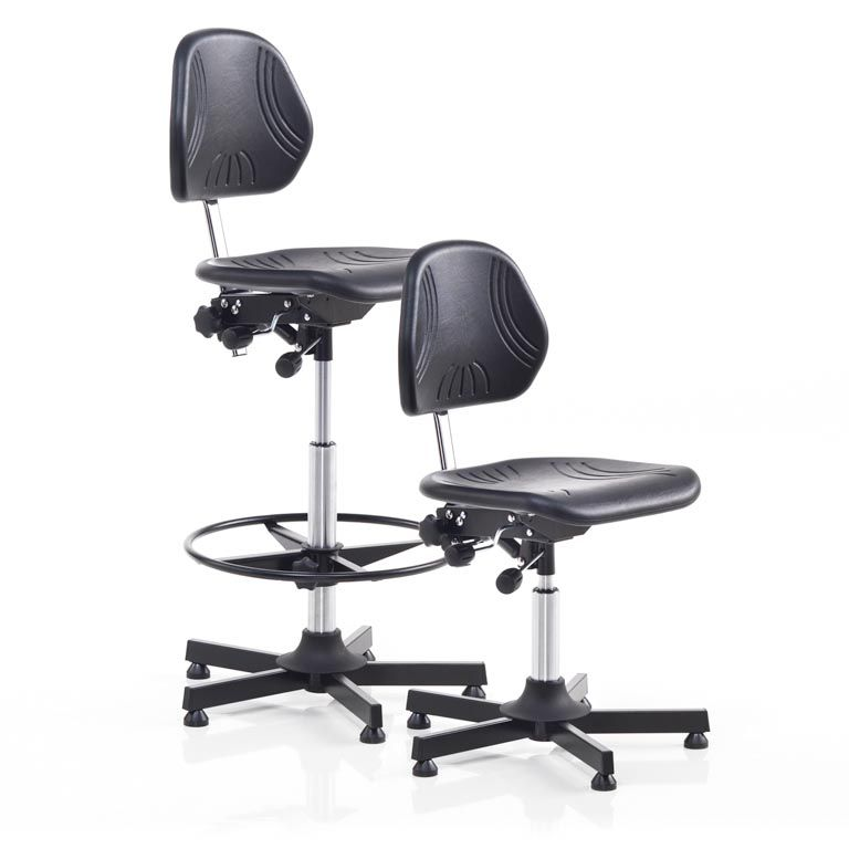 Superior factory chairs