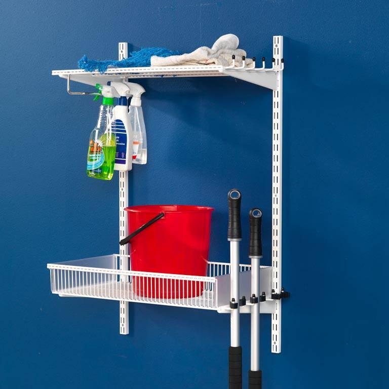 Storage shelf unit