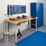 """Robust"" workbench"