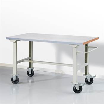 """Robust"" mobile workbenches"